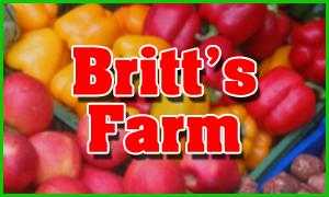 Britt's Farm