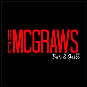 RC McGraw's
