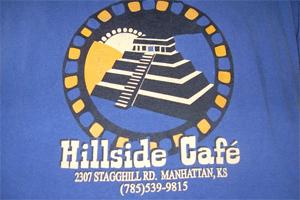 hillsidecafe