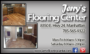 Jerry's Flooring Center