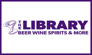 The Library Liquor